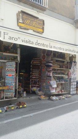 Creazioni Artistiche Il Faro