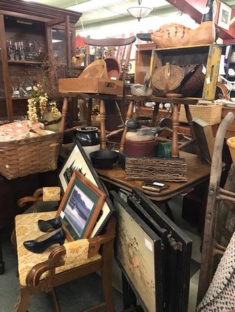 Walterboro, SC: Primitives