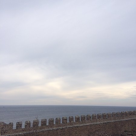 Babakale, ตุรกี: photo1.jpg