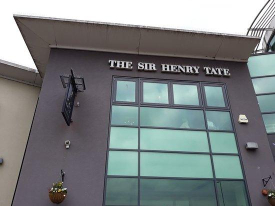 Sir Henry Tate Image