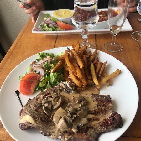 Restaurant A Merendella: photo1.jpg