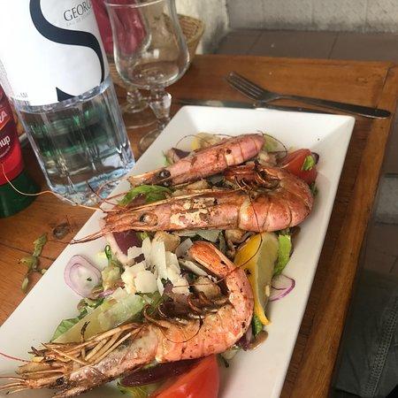Restaurant A Merendella: photo2.jpg