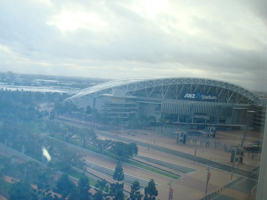 Sydney Olympic Park Φωτογραφία