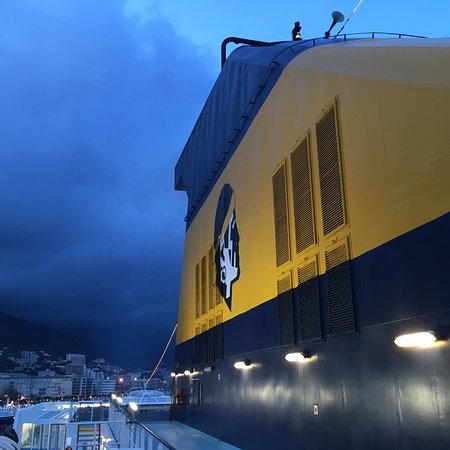 bastia toulon mega express 2 photo de corsica ferries bastia tripadvisor. Black Bedroom Furniture Sets. Home Design Ideas
