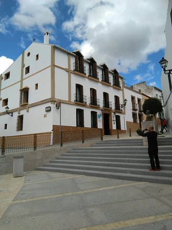 El Burgo, Spain: IMG_20180409_170950_large.jpg