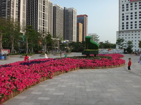 Shuxiang Park