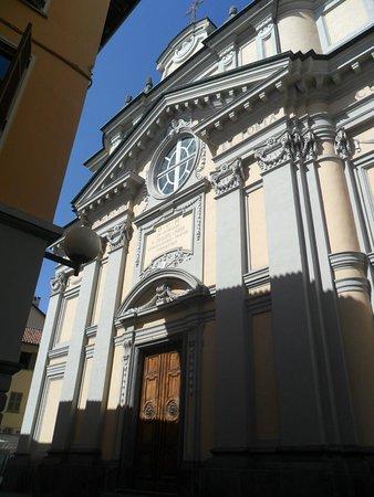 Chiesa di S. Filippo: Chiesa San Filippo