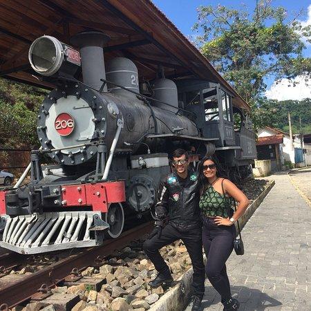 Museu Ferroviário de Valença: photo1.jpg