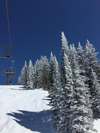 Steamboat Ski Resort照片