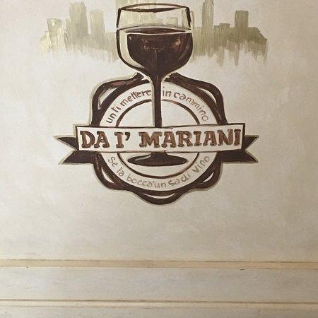 Da  i' Mariani – fénykép