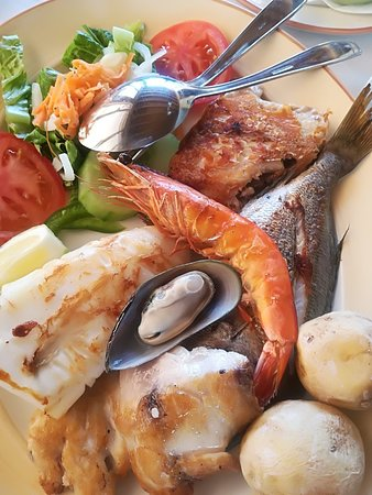 Restaurante la Puntilla Casa Menso: IMG_20180414_143142_large.jpg