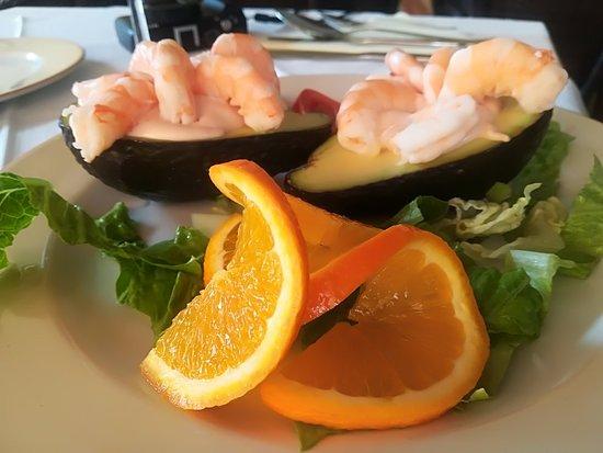 Restaurante la Puntilla Casa Menso: IMG_20180414_141047_large.jpg