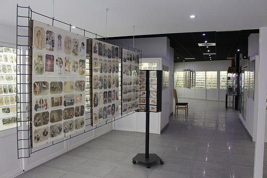 Musee de la Carte Postale