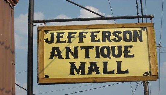 Jefferson Antique Mall