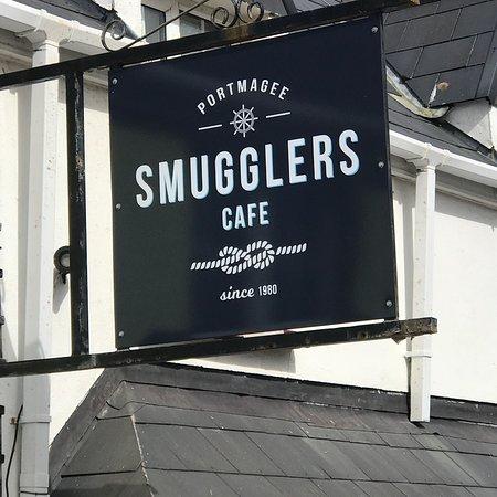 Portmagee, أيرلندا: Under new mgmt!