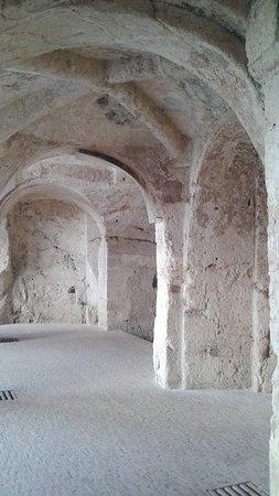 Matera sotterranea