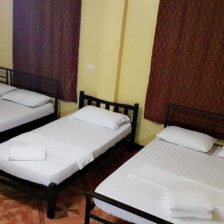 Ilocos Region, Philippines: Carribean Transient House