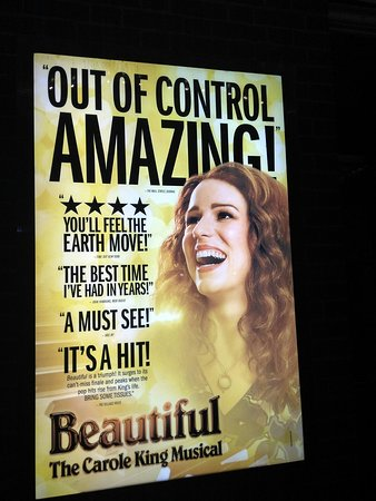 Beautiful -  The Carole King Musical: IMG_20180403_213412716_HDR_large.jpg