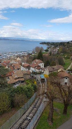 Funiculaire de Thonon-les-Bains : 20180413_160700_large.jpg