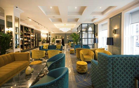 IVEAGH GARDEN HOTEL - UPDATED 2019 Reviews & Price Comparison (Dublin, Ireland) - TripAdvisor