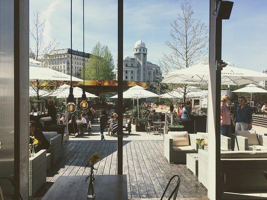 Strandbar Herrmann