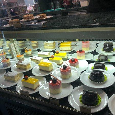 Tea-room De Proeverie: Absolutely delicious 😋