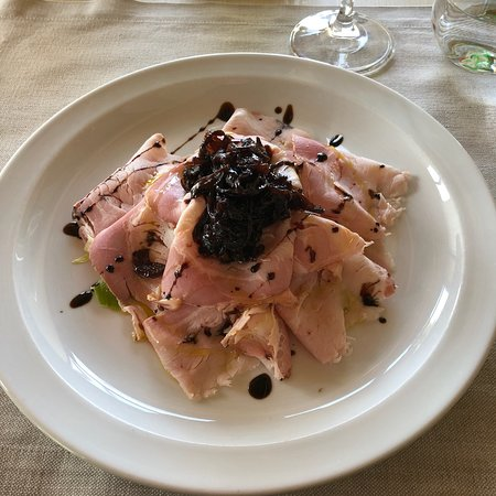 Ristorante Il Poggio, San Casciano dei Bagni - Restaurant Reviews ...
