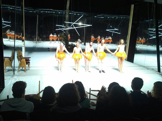 Muenchner Kammerspiele