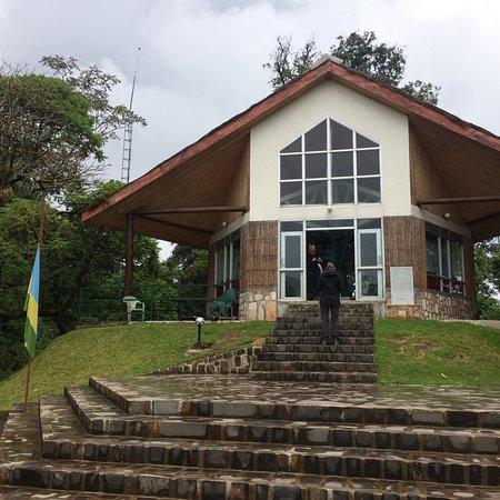 Nyungwe National Park : photo1.jpg