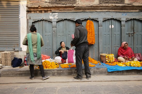Kirtipur, Nepal: Kathmandu.