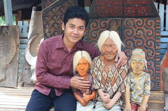 Tana Toraja, Indonesien: My Photo Profile