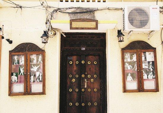 Zanzibar Archipel, Tanzania: Casa de Freddy Mercury