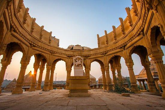 Stunning Jaisalmer Tours