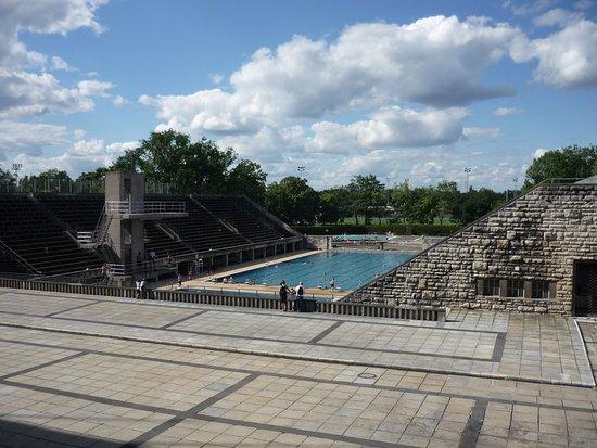 Sommerbad Olympiastadion