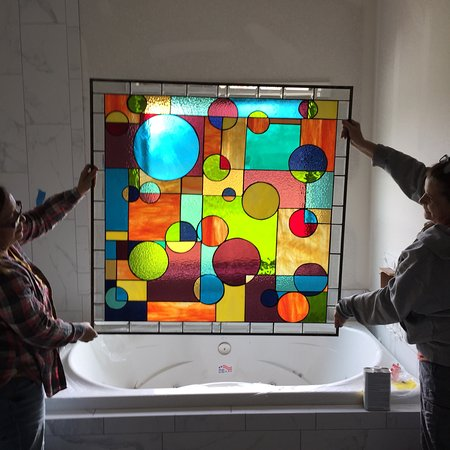 Terraza Stained Glass Baltimore 2020 All You Need To