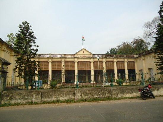 Chandannagar Museum
