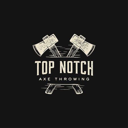 Top Notch Axe Throwing