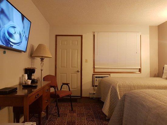 Glenboro, Canada : Spruce Woods Inn
