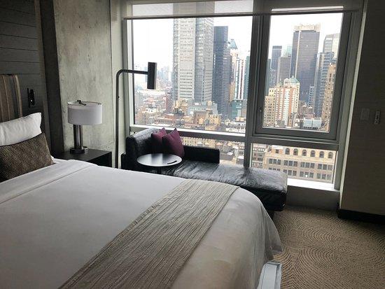 Renaissance New York Midtown Hotel – fénykép