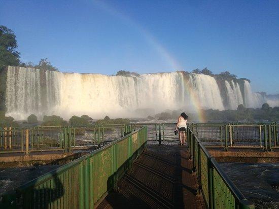 IMG20180409153120largejpg Picture of Iguazu Falls Foz do