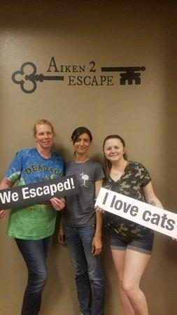 Aiken 2 Escape 사진