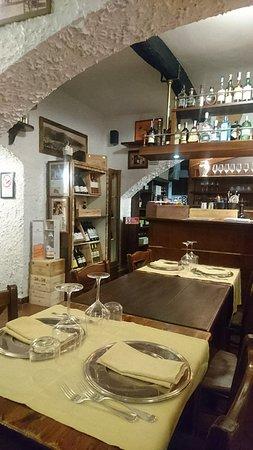 Hostaria Vecchia Rapallo – fénykép