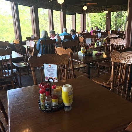 The Country Kitchen at Callaway Gardens Picture
