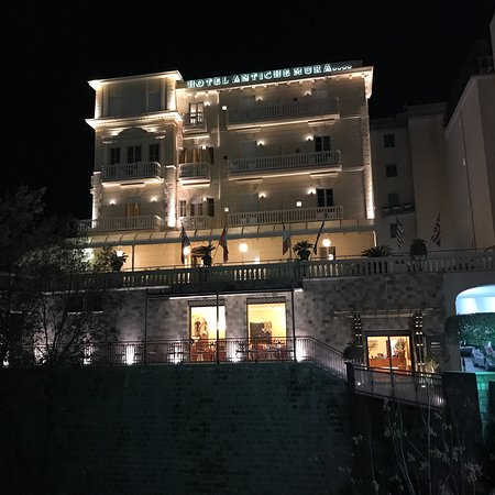 Antiche Mura Hotel: photo0.jpg