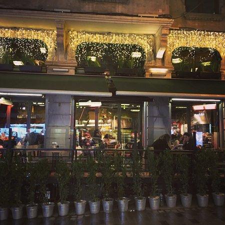 Esmer Cafe: 😍😍😍