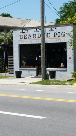 What Is The Best Bbq Restaurant In Jacksonville Fl