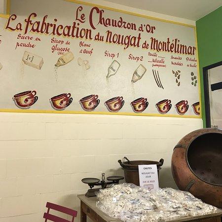 photo5 jpg - Picture of Le Chaudron d'Or, Montelimar - TripAdvisor
