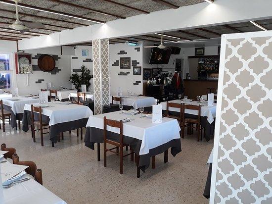 imagen Restaurante begońa en Areatza