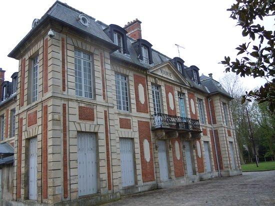 Château de Gournay sur Marne