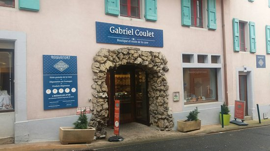 Fromagerie Gabriel Coulet